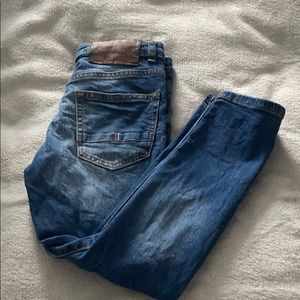 Zara boy jeans!!!